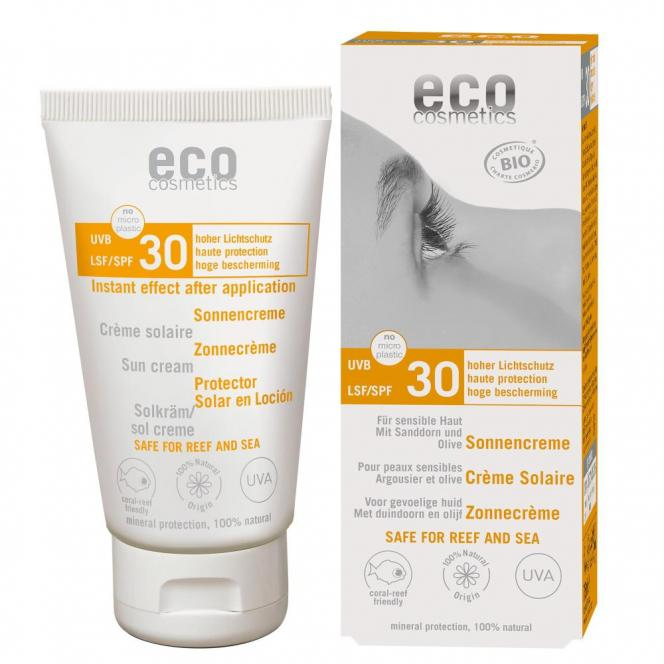 ECO Sonnencreme LSF 30 75ml